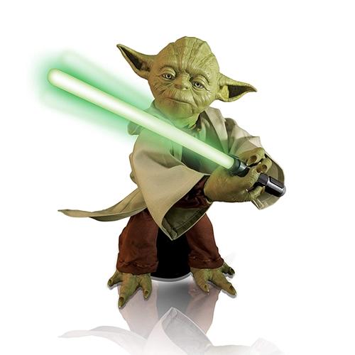 star wars yoda toy