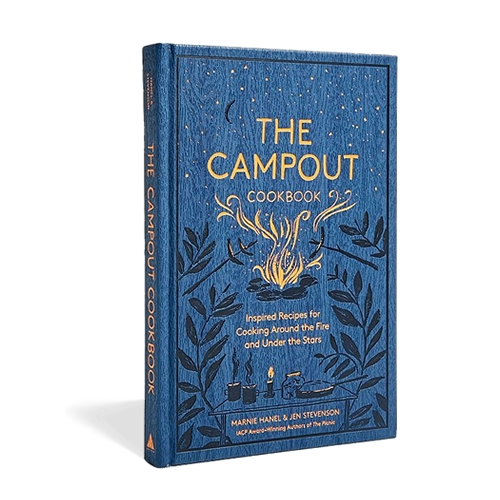 best camping cookbook