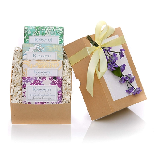 best mothers day gift soap