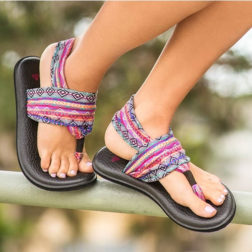 best gift for mom sandals