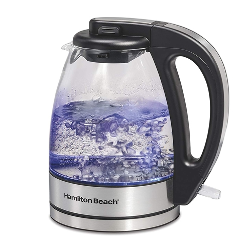 best glass kettle