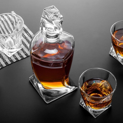 best whiskey decanter