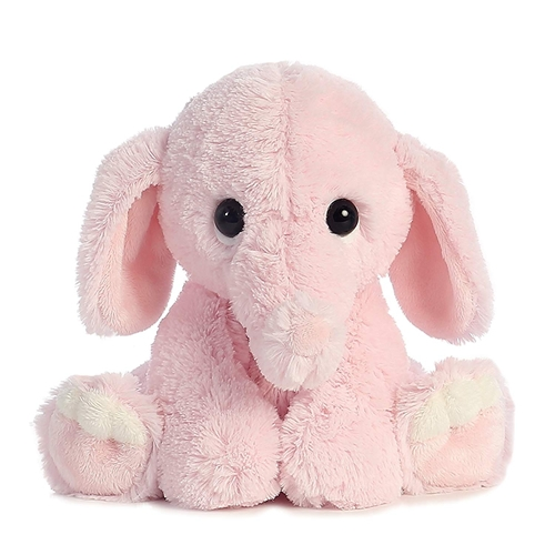 cute stuffed animal