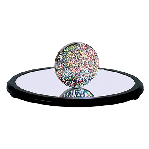 spinning disc toy game