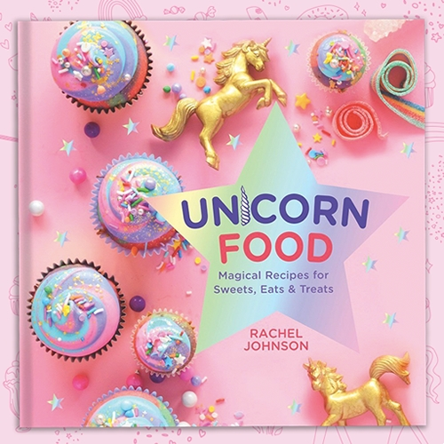 best unicorn cookbook