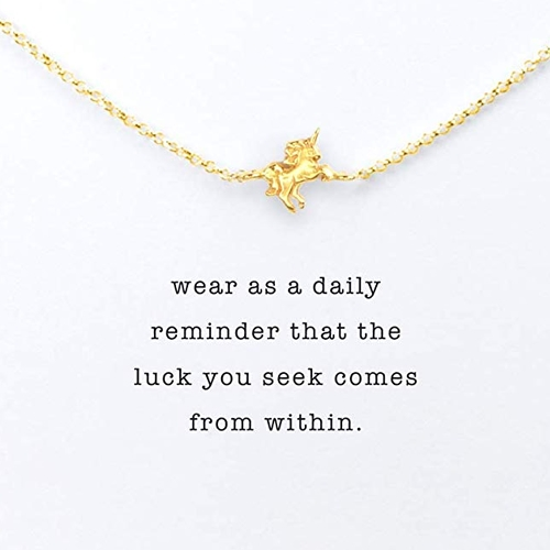 best unicorn bracelet