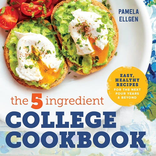 best college cookbook